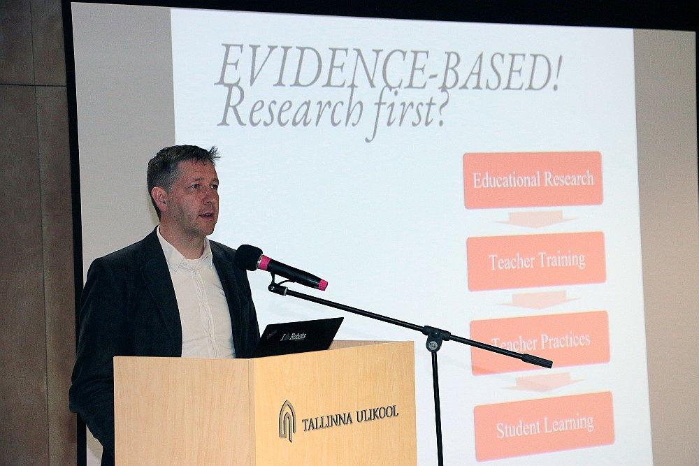 Professor Tobias Ley